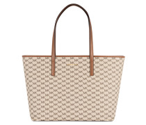 Saffiano-Shopper EMRY