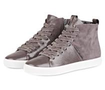 HIghtop-Sneaker TOWN - grau