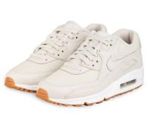Sneaker AIR MAX 90 PREMIUM - offwhite