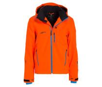 Skijacke MONTEROSA - orange