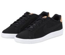 Sneaker COURT ROYALE PREMIUM - schwarz