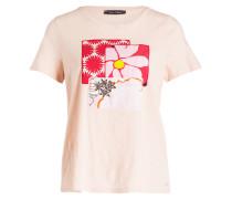 T-Shirt - lachs