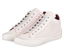 Hightop-Sneaker JOANA - beige