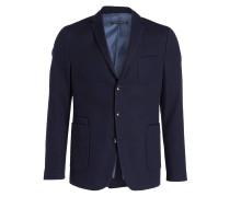 Sakko BURLEY Slim-Fit - blau