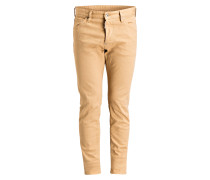 Jeans COOL GUY GARMENT Slim-Fit - beige