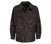 Fieldjacket - khaki/ oliv