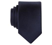 Krawatte - navy