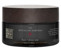 SAMURAI - SHINY HAIR WAX 150 ml, 9.93 € / 100 ml