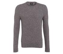 Pullover K-FRANKLYN-R - grau meliert
