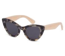 Sonnenbrille DEANDRA/S - braun