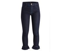 7/8-Jeans MAUDE - flourish blue