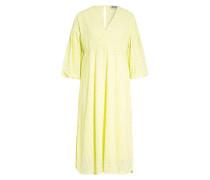 Kleid NAILA aus Lochspitze