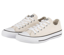 Sneaker CHUCK TAYLOR ALL STAR OX - weiss