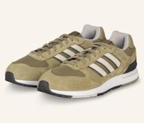 Sneaker RUN 80S - HELLGRÜN/ CREME