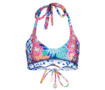 Neckholder-Bikini-Top BEAUTIFUL MESS zum Wenden