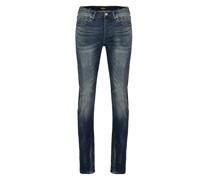 Slim Stretch Jeans MORTY 9021 USED Slim Fit