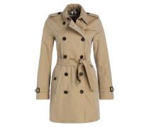 buy popular 24252 42e0f Burberry Trenchcoats | Sale -50% im Online Shop