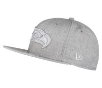Cap 59FIFTY SEATTLE SEAHAWKS - grau