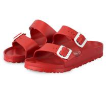 Sandalen ARIZONA - rot
