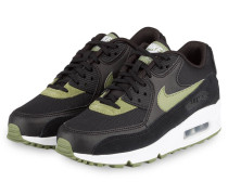 Sneaker AIR MAX 90 - schwarz