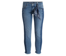 Jeans - morning sky denim stretch