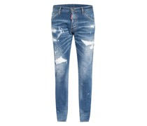 Destroyed-Jeans COOL GUY Extra Slim Fit
