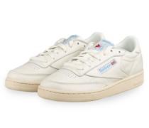 Sneaker CLUB C 85 - CREME