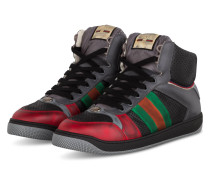Hightop-Sneaker SCREENER - SCHWARZ