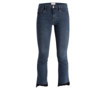 Jeans LE CROP MINI BOOT - fenwick
