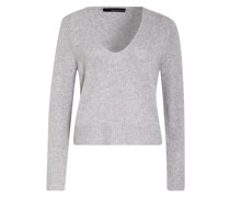 Cashmere-Pullover WENDI