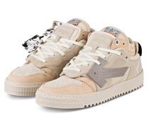 Sneaker OFF COURT - BEIGE