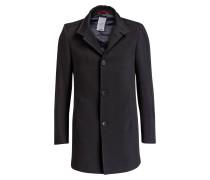 Mantel CIOXFORD - schwarz