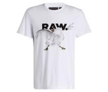 T-Shirt THILEA - weiss