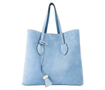 Handtasche - hellblau