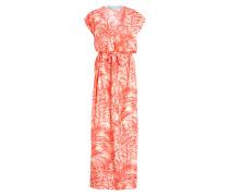 Strandkleid DELILAH - koralle/ rose