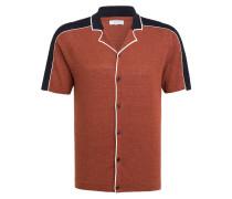 Resorthemd AMIGO mit Leinen
