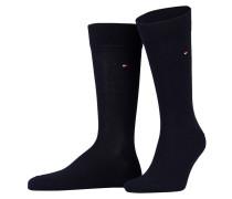 4er-Pack Socken - navy