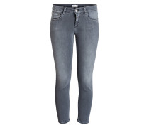 7/8-Jeans BAKER - grau
