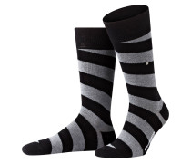 Set: Socken und Bartpflege OAK