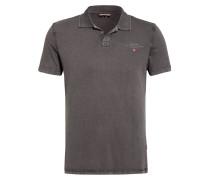 Jersey-Poloshirt ELLI Slim Fit