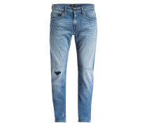 Destroyed-Jeans KAYDEN Slim-Fit