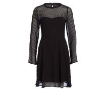 Kleid PAESTUM - schwarz