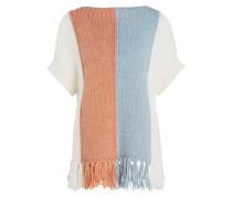 Pullover CAROLINE - creme/ lachs/ rosé