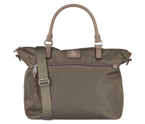 Shopper ELBA-EDINA - khaki