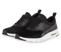 Sneaker AIR MAX THEA PREMIUM - schwarz
