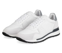 Sneaker NEW LIVIGNO - WEISS