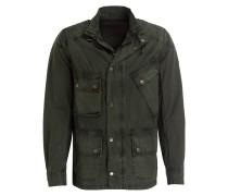 Fieldjacket TEMPO - dunkelgrün