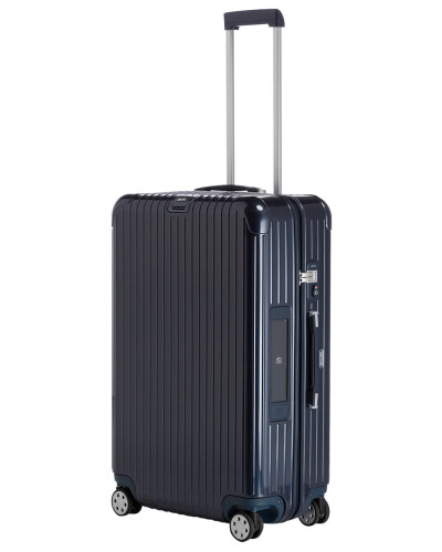 rimowa damen salsa deluxe multiwheel trolley e tag reduziert. Black Bedroom Furniture Sets. Home Design Ideas