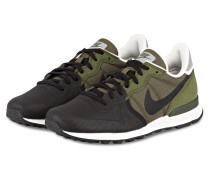 Sneaker INTERNATIONALIST PREMIUM SE - gelb