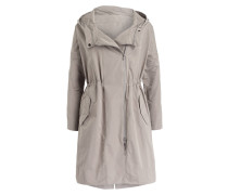 Parka - taupe